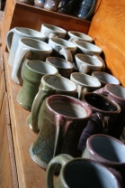 E Nields Mugs